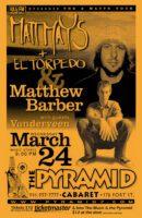 Matt Mays - 2004