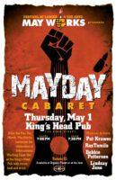 Mayday Cabaret - 2014