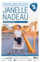 Janelle Nadeau - 2014
