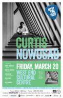 Curtis Nowosad - 2015