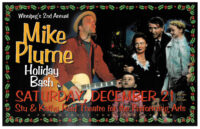 Mike Plume Holiday Bash- 2002