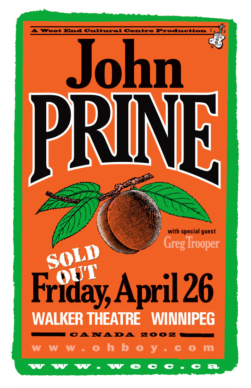 John Prine - 2002