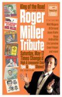 Roger Miller Tribute - 2014