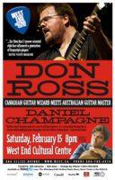 Don Ross - 2014