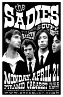 The Sadies - 2003