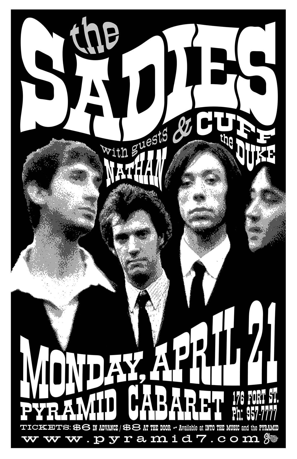 The Sadies - 2003