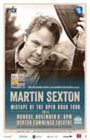 Martin Sexton - 2015