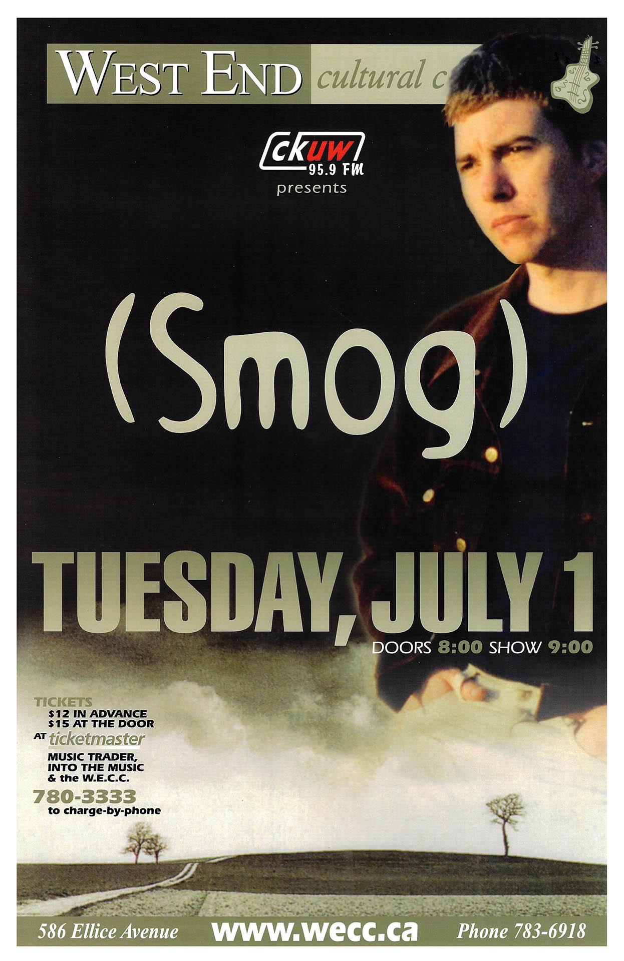 Smog - 2002