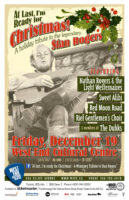 A Holiday Tribute To The Legendary Stan Rogers - 2014