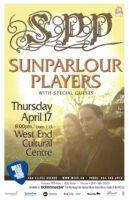 Sunparlour Players - 2014
