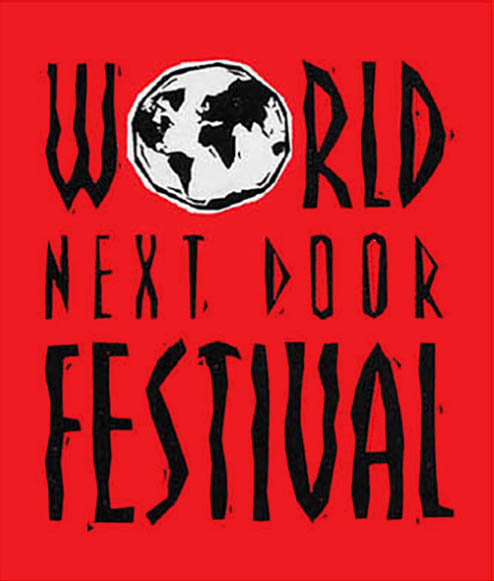 WORLD NEXT DOOR FESTIVAL – 1998