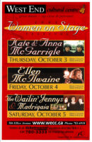 Women On Stage Festival - 2002