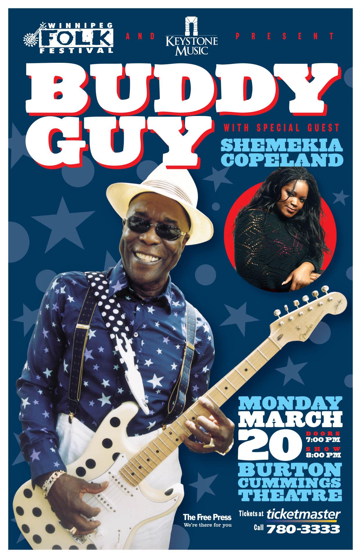 Buddy Guy – 2006