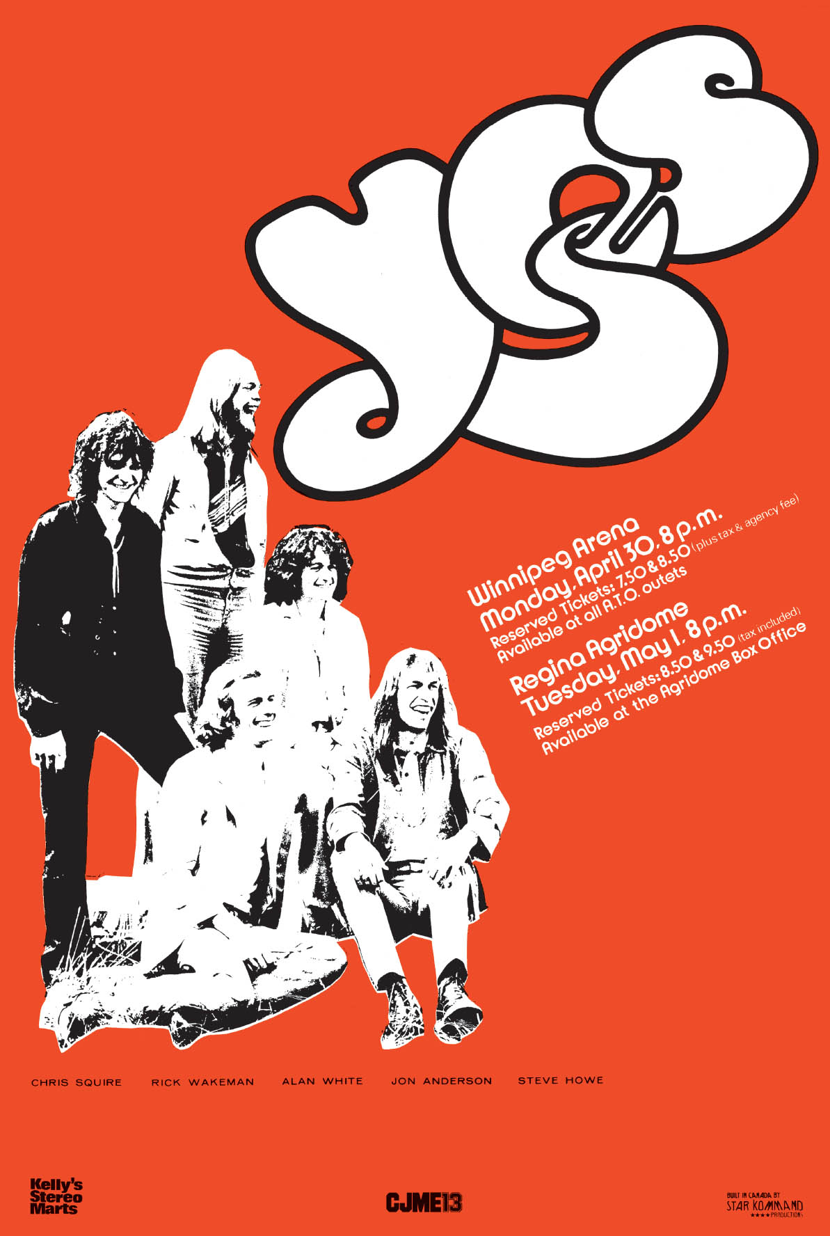 YES – 1979
