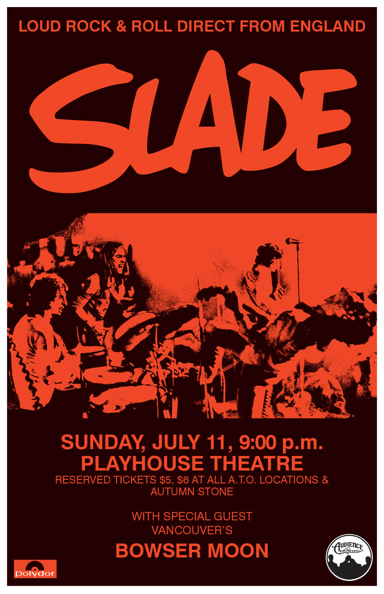 SLADE – 1976